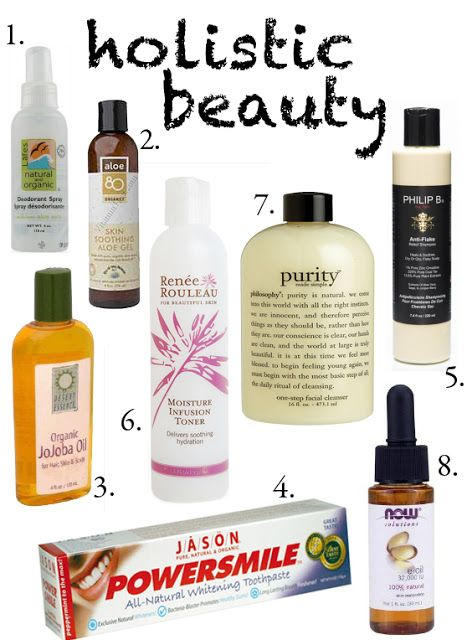 10 safe cosmetics to buy now.