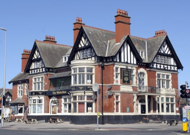 The future of one of Blackpool's best known pubs is in the balance again after complaints about excessive noise.
