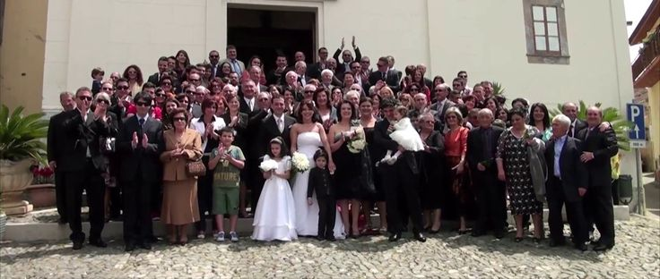 Piera e Andrea Wedding Highlights. May, 11 2013 Shooted & Edited by Antonello Marino for Rossozero. Operator #2 Gianluca De Luca. rossozero.it #Rossozero #ZeroWedding #Cinematic #Video #Wedding