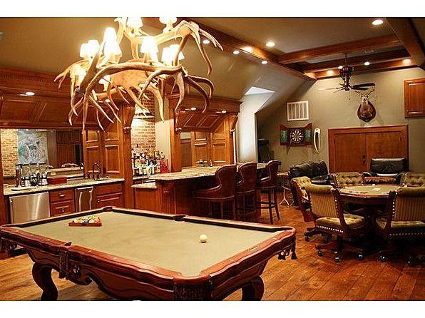 #PokerTable #Bar #PoolTable #Darts