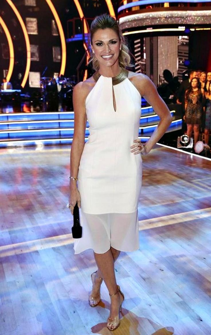 Erin Andrews Ranks Her Favorite Looks From Dancing With the Stars This Season. Which One Is Your Fave?