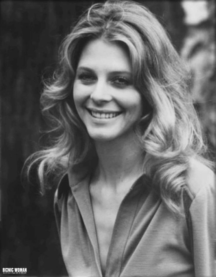 Lindsay Wagner Nude Photos 40
