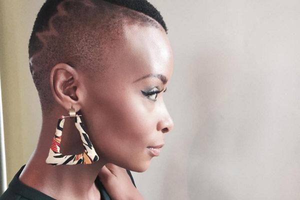 Bonnie Mbuli - SABC TV host