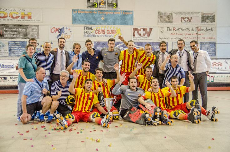 Supercopa de España Hockey Patines
