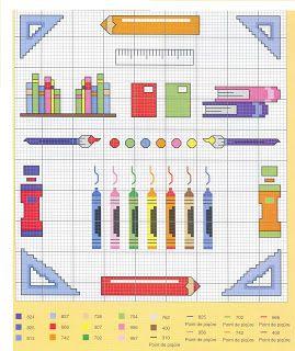25 best ideas about grille point de croix on pinterest cruz punto croce and points de croix - Grille indiciaire prof des ecoles ...