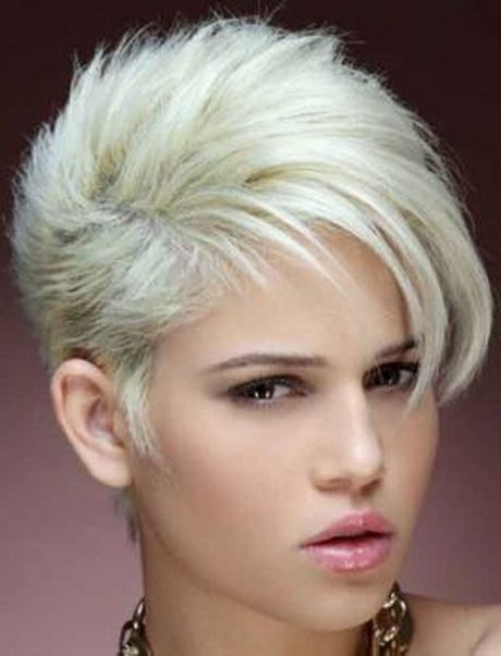 Best 25+ Pictures of short hairstyles ideas on Pinterest ...