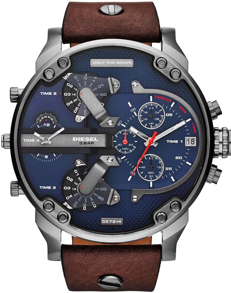 www.chicmyclosey.space Diesel DZ7314 Mr. Daddy - Free Worlwide Shipping from Watchismo