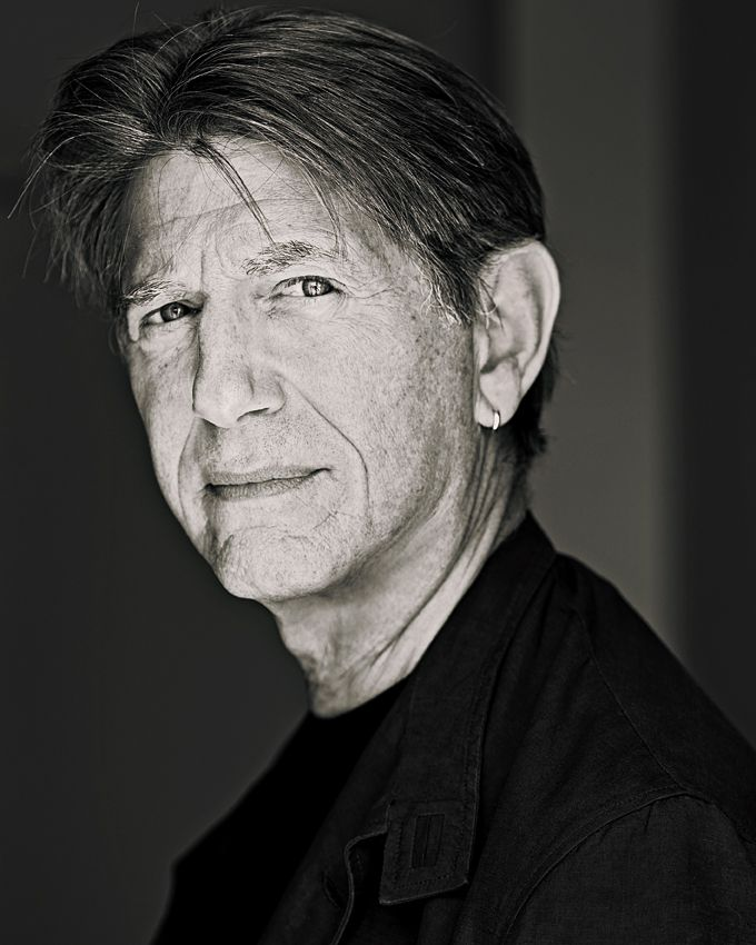 Peter Coyote - the soul & conscience of cinema