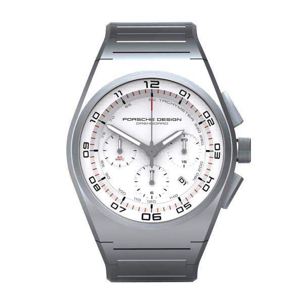 Orologio PORSCHE DESIGN #dashboard W08541 Ref. 6620.11.66.0268. Prezzo impareggiabile per #PORSCHEDESIGN 6620.11.66.0268 W08541 .