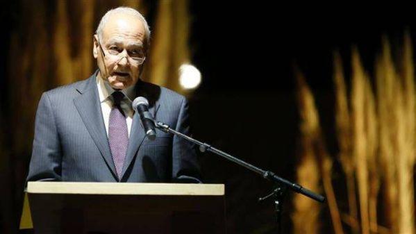 L'Iran et Israël grands vainqueurs du chaos au Moyen-Orient, selon le chef de la Ligue arabe MENSONGES DE CETTE PERSONNE   L'IRAN EST DANS SON DROIT MALGRE LES LES MENSONGES DES MEDIAS MERDE DES SIONISTES ET DES U S A ET DES SAOUDS AVEC LA DISTRIBUTION DES PAQUETS D'ARGENT POUR ACHETER LES CONNARDS  ET LES PERSONNES ASSOIFFE DE POUVOIR