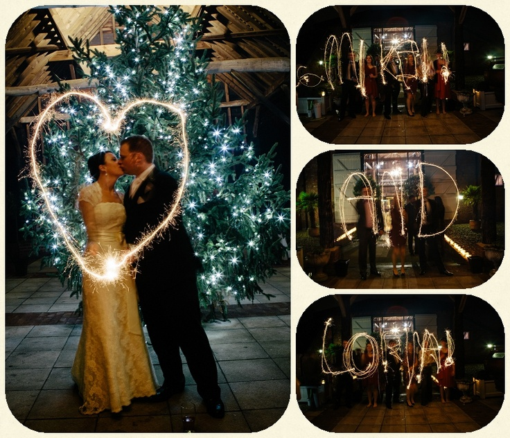 Gaynes Park Christmas Wedding ~ Mike & Lorna ~ Essex Wedding Photography » West Sussex Wedding Photography by Nicki Feltham