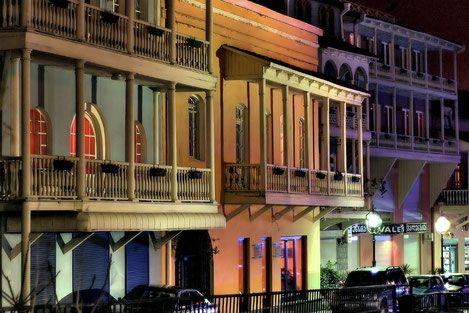 Тбилиси возглавил список самых доступных городов Европы - Travel in Georgia