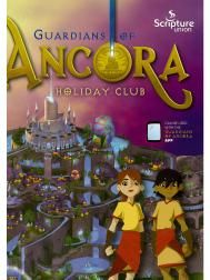 Guardians Of Ancora resource book