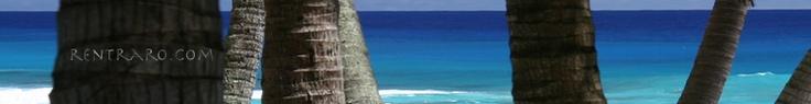 Rentraro.com - Holiday Home Rental Accommodation : Property Management , Rarotonga, Cook Islands, South Pacific