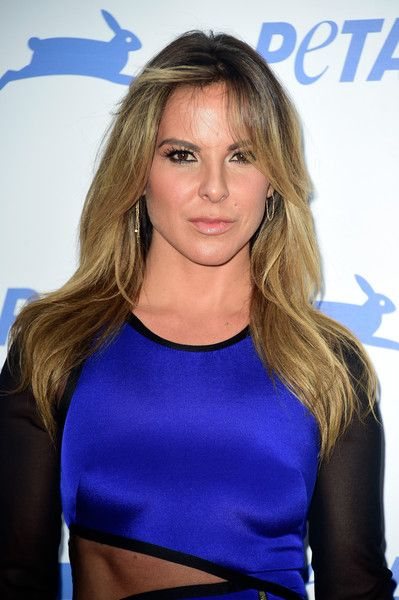 Kate Del Castillo Photos Photos - Actress Kate del Castillo arrives  at PETA's 35th Anniversary Party at Hollywood Palladium on September 30, 2015 in Los Angeles, California. - PETA's 35th Anniversary Party