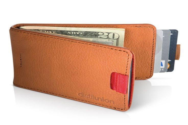 Minimalist Wallet: 24 Best Modern Wallets for Men 2017