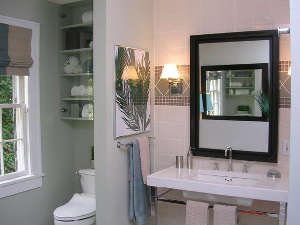 Trends in action 1950s bathroom update for Bathroom ideas 1950s