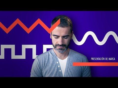Presentación de marca vivro®, música y sonido profesional // marcocreativo. - YouTube