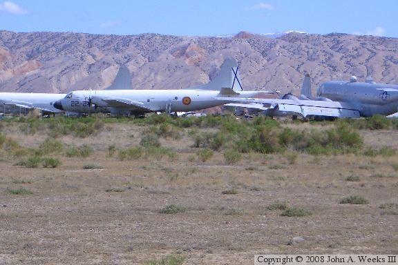 Field Guide to Aircraft Boneyards