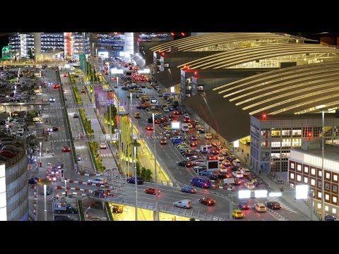 Das Wunderland in 5 Minuten - Modellbau Modelleisenbahn Hamburg