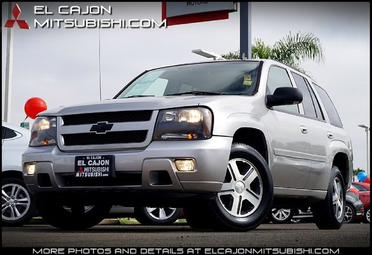 2006 Chevrolet TrailBlazer $7870 http://www.MIDWAYPREOWNED.COM/inventory/view/10180395