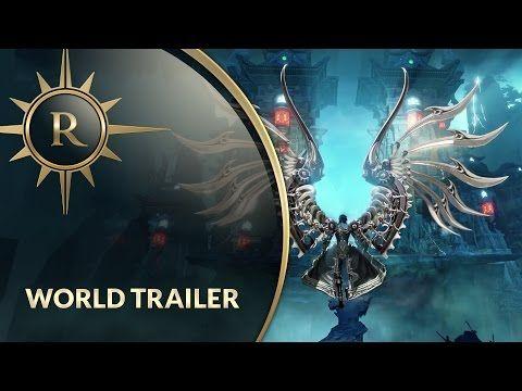 Game World Revealed in New Trailer | Revelation Online | MMORPG.com