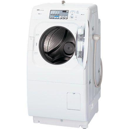 Sanyo Air Wash Washing Machine
