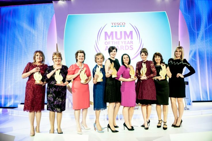 Blog post at Actually Mummy... : On Sunday, 1 March, 2015 I attended a very special event indeed. Appropriately dated to fall close to Mother's Day, the Tesco Mum of the Yea[..]