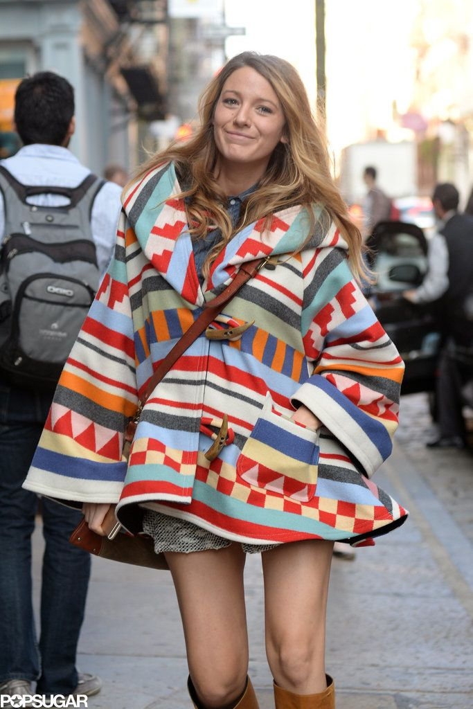 Blake Lively and Ryan Reynolds Prep For Parenthood in NYC: Expectant parents Blake Lively and Ryan Reynolds stepped out for separate outings in NYC this week.