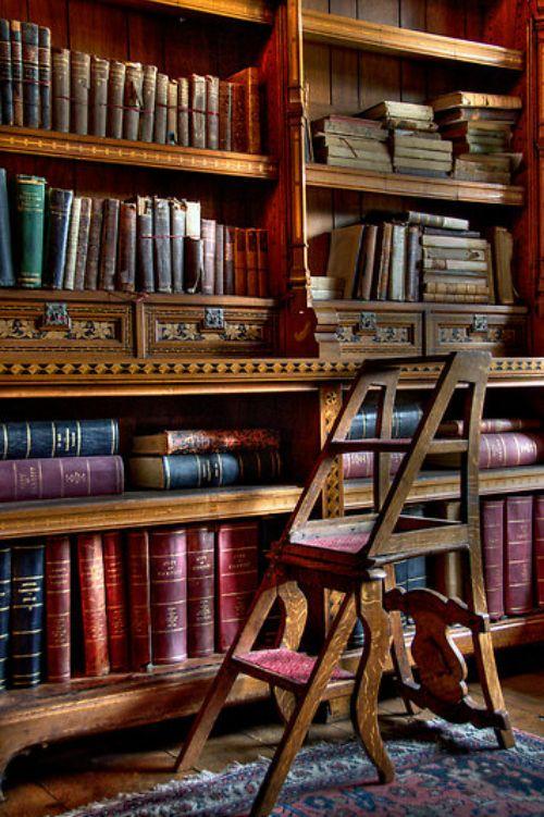 #literarydecor