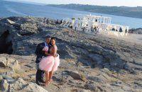 - SposiEventi - cerimonia civile del matrimonio sul mare nel Salento a santa cesarea terme