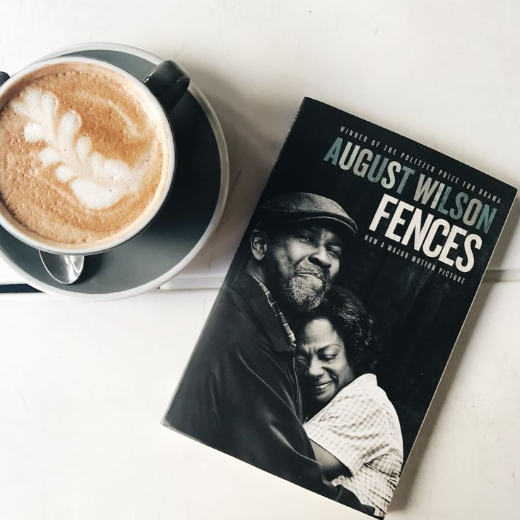 Read the powerful and stunning play before seeing the movie! 📖 #FencesMovie is nominated for 4 #Oscars