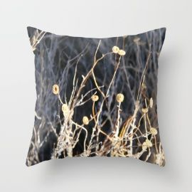 DesmaGrouse Store. Throw Pillow made from 100% spun polyester poplin fabric, a stylish statement that will liven up any room. Individually cut and sewn by hand, each pillow features a double-sided print and is finished with a concealed zipper for ease of care.  Sold with or without faux down...
