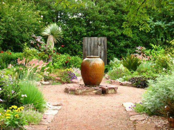 17 best images about ideensammlung - garten on pinterest | gardens, Garten Ideen