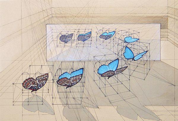 Obras de Rafael Araujo