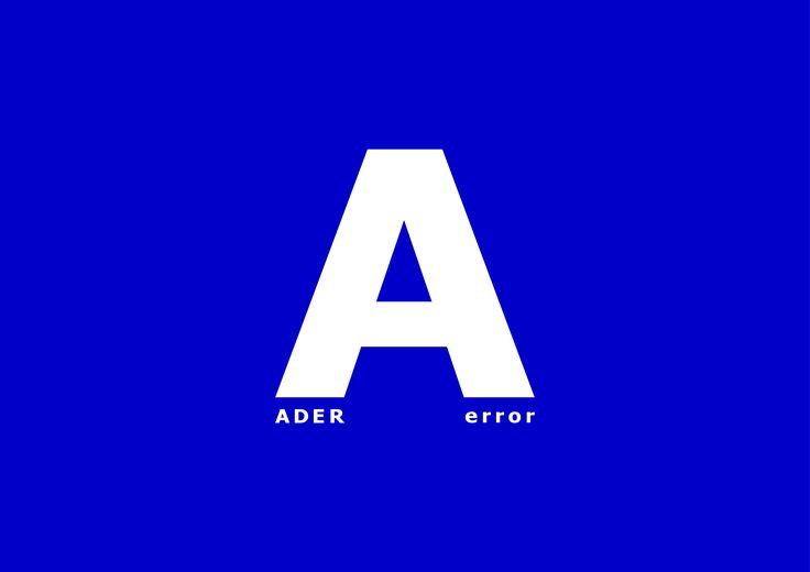 ADERerror
