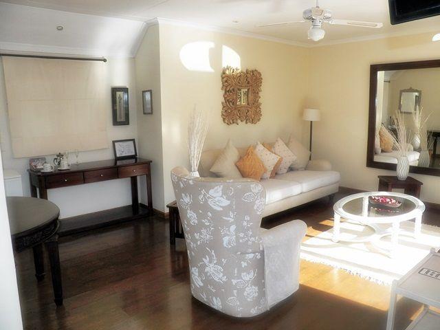 Honeymoon - Suite