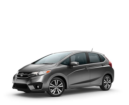 2016 Honda Fit - Options and Pricing - Official Site