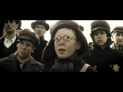 Sorstalanság (teljes film) - YouTube