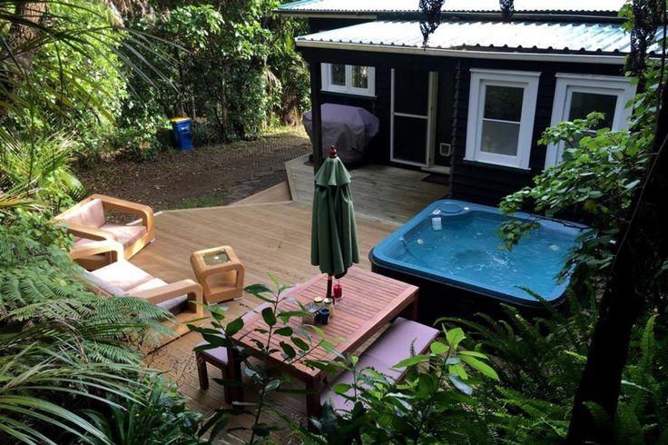 Piha Quintessential Kiwi Bungalow in Piha, Waitakere City | Bookabach