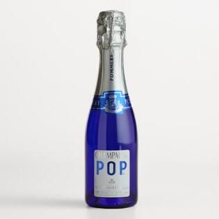Pommery Champagne Pop