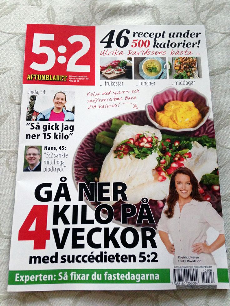 Omslag 5:2 bilaga Aftonbladet. Snygga Ulrika Davidsson.