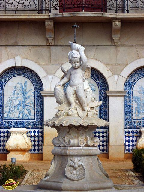 Fountains - Portugal - Algarve