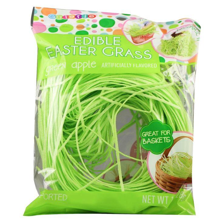 Galerie Easter Green Apple Edible Easter Grass - 1 oz