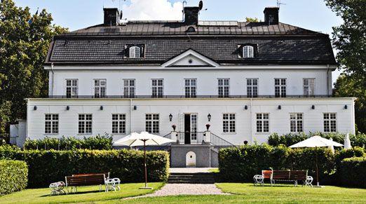 Chateau Yxtaholm http://www.historichotelsofeurope.com/en/Hotels/chateau-yxtaholm.aspx