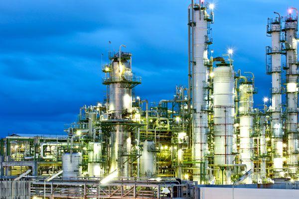 Guía sobre Gestión del Estrés Laboral en la Industria Química