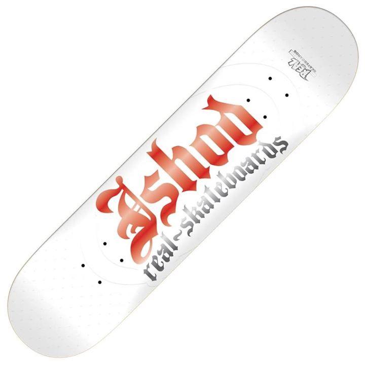 Real Skateboard Deck Ishod Wair Ghetto Cowboy 8.38 | snapchat @ http://ift.tt/2izonFx