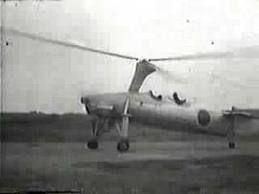 萱場式カ号(オ号)一型観測機
