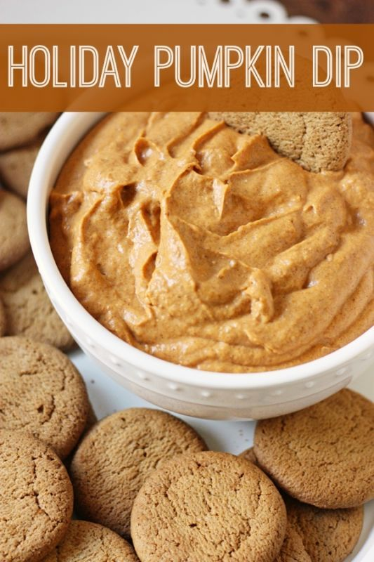 Fall means parties, and chances are, you'll have to bring a dessert or appetizer. Bring both when you put together an easy Holiday Pumpkin Dip. With a creamy base and pumpkin pie spices, this tasty dip goes great with tortilla chips, crackers, or cookies. You can even wait until the last minute to make it, and your dip will garner great reviews. Skip putting together a complicated dish and thrill your family and friends with fluffy, addictive pumpkin dip. Get the recipe from this eBay guide.