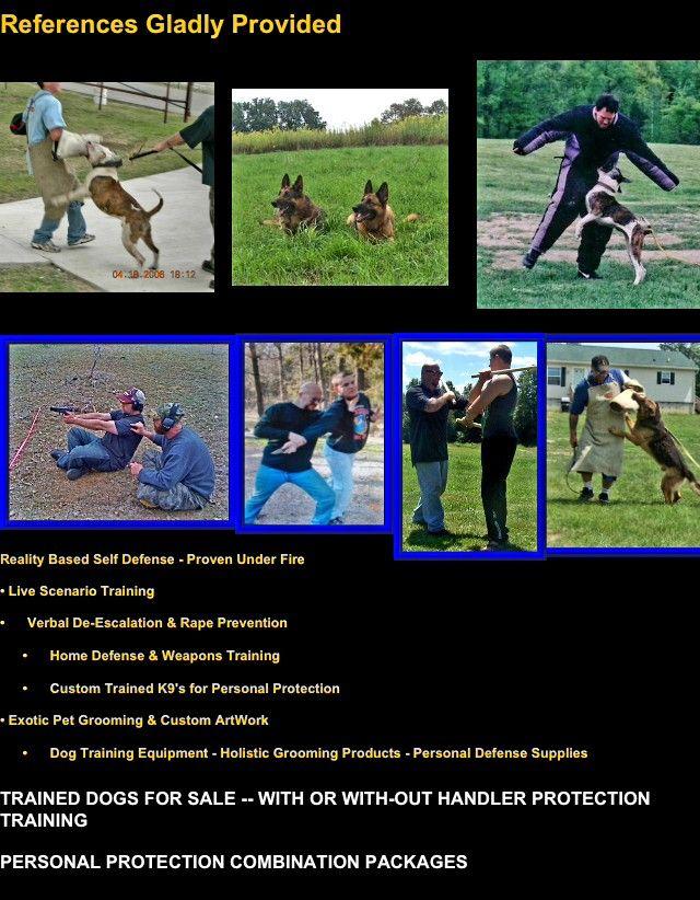 Pin By Mick Sundog On Sundog Protection Solutions Dog Training